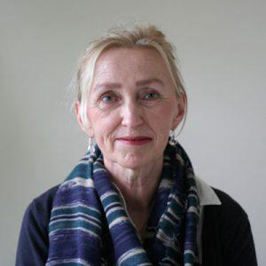 Jeannet van de Kamp