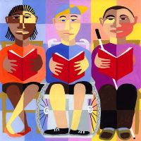 disability books reading 200